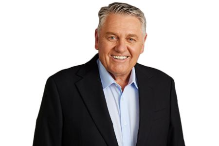 The Best of Ray Hadley
