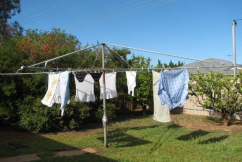 Aussie-Made Clotheslines Still Available
