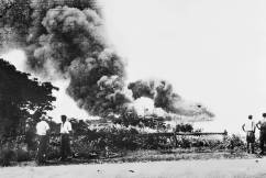 75th Anniversary of the Bombing of Darwin