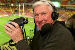 The Voice of Rugby League