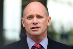 Campbell Newman: One Nation preference deals