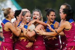 Will the Gabba be ready for the AFLW Grand Final?