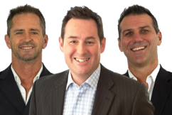 SportsZone QLD Full Show Podcast Friday 17th March 2017