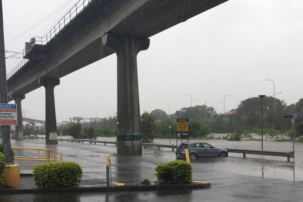 Article image for Brisbane Rain Special Coverage