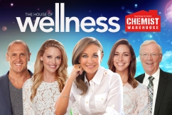 The House of Wellness – Full Show, March 19th