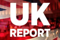 UK Report – 25th November 2019