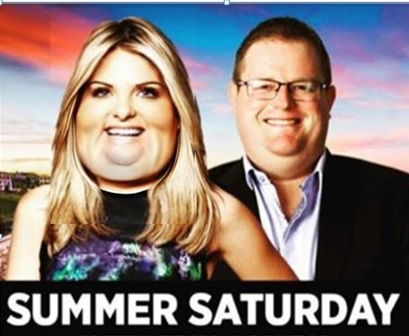 Article image for The new Summer Saturday photo