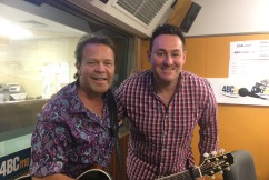 Troy Cassar-Daley's Ode to the Maroons