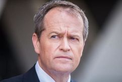 Is this the end for Bill Shorten?