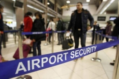Are our airports safe?