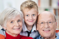 Challenges for grandparents