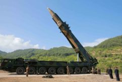 Is North Korea months away from striking the United States?