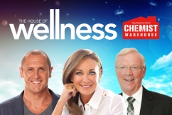 The House of Wellness – Full Show, June 4th