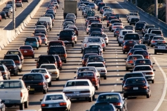 Our Sydney and Melbourne Traffic Woes