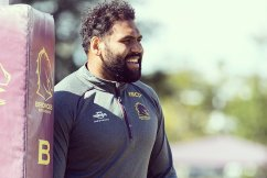 Sam Thaiday's Finals Preview
