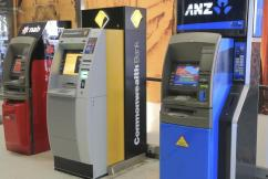 Four major banks slash ATM withdrawal fees