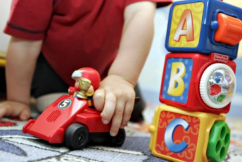 'Alarming' $591 million taxes possible for childcare centres under Labor