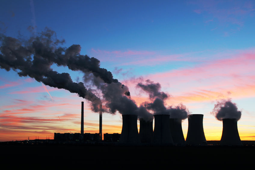 Article image for 'Clear case' for coal-fired power stations as state dodges energy crisis