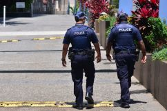 Families of Fallen Police Angered