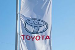Toyota brings down the curtain on 50 years of manufacturing