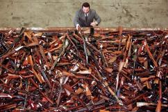 The US needs to learn from Australia's gun laws