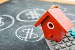 Capital gains in the Sydney housing market lose steam