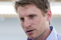 Andrew Hastie weighs in on citizenship chaos