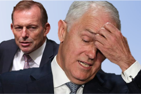 """Article image for Tony Abbott: """"The era of the political assassin has to end"""""""