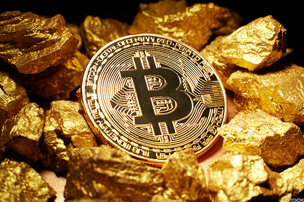 Article image for Bitcoin drops below US$7,000