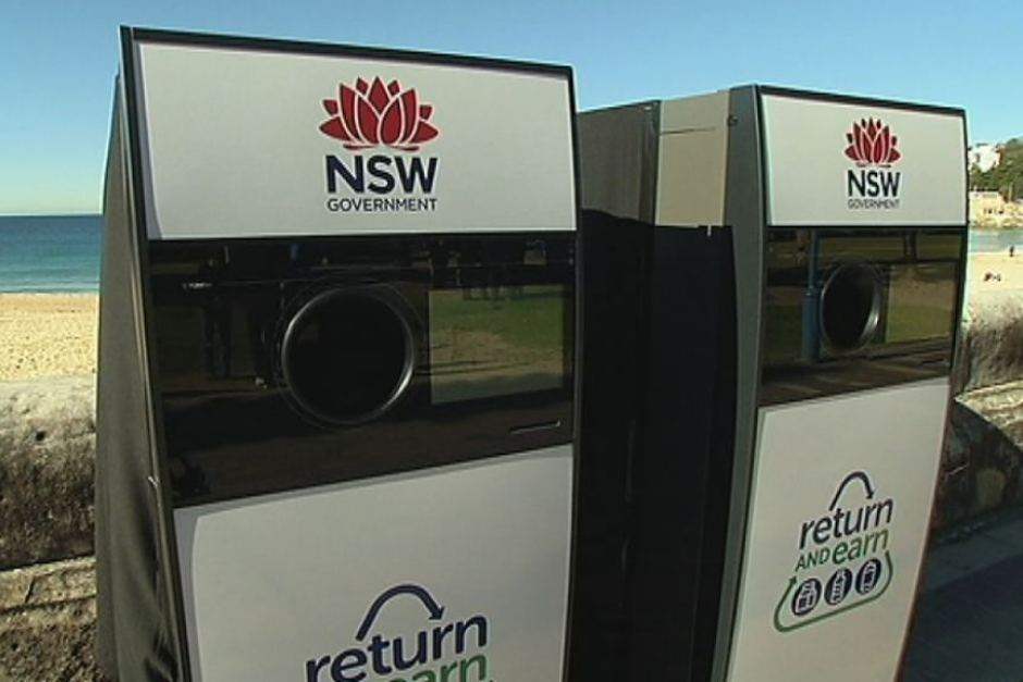 Article image for Disastrous NSW Container Deposit Scheme coming to Queensland