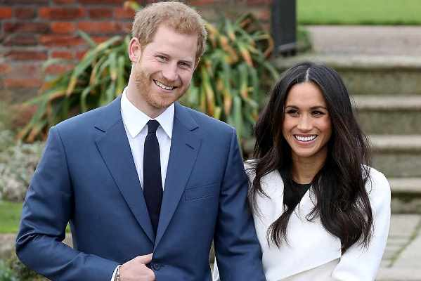 Article image for Prince Harry and Meghan Markle could visit Australia next year