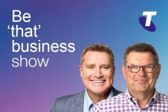 Be 'That' Business Show, January 24