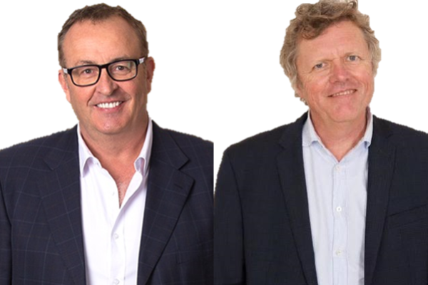 Article image for Smithy's Deporables – Rowan Dean: Did Malcolm Turnbull hand Labor the QLD election