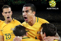 Tim Cahill hints he will play at the World Cup