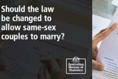 Will 'no' voters be protected if same-sex marriage passes?