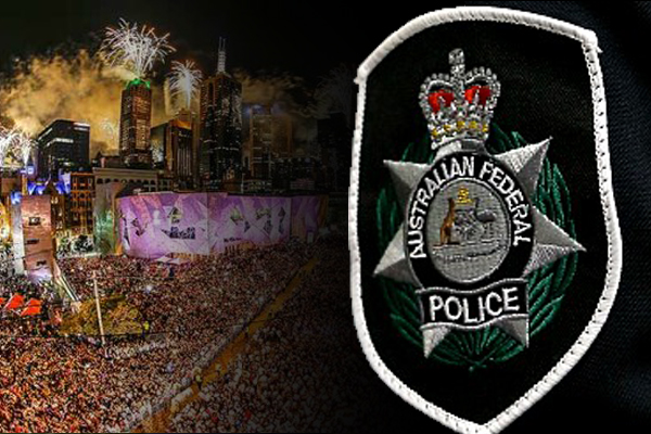 Article image for NYE 'shoot and kill' terror plot foiled by Victorian Police