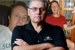 Family destroyed by paedophile stepfather