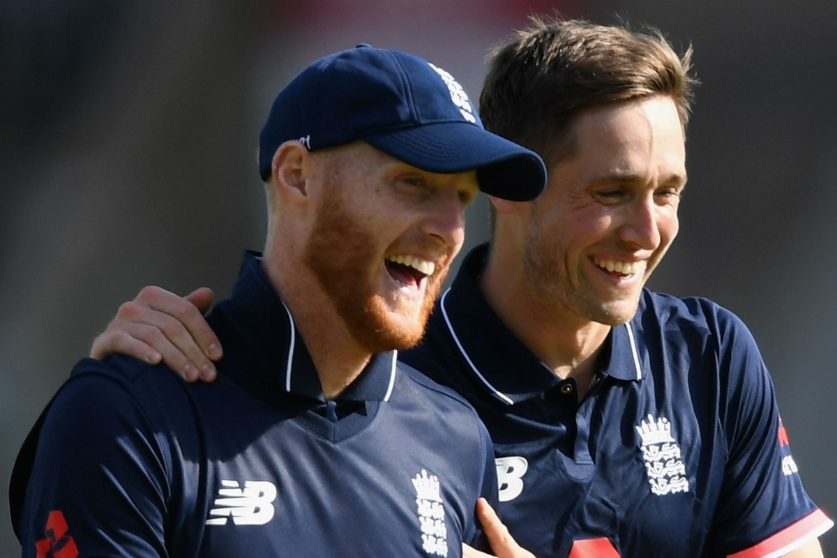 Article image for 'No one likes what he's been through': Teammates want Stokes to play