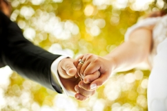 Changing marriage trends