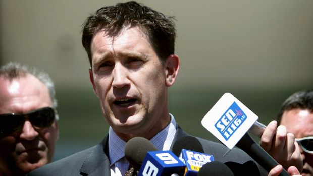 Article image for James Sutherland: No evidence of corruption