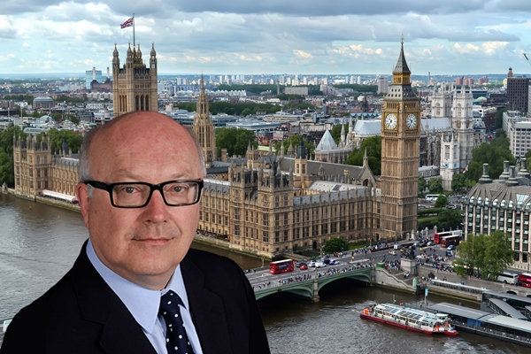 Article image for George Brandis: 'I wanted to leave politics on my own terms'