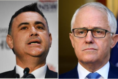 NSW Deputy Premier calls for Prime Minister to quit