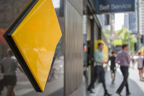 Article image for Pension giants launch class action against Commonwealth Bank