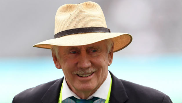 Article image for Ian Chappell's theory to solve contentious third umpire reviews