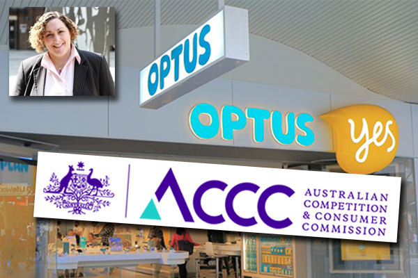 Article image for ACCC taking Optus to court over NBN disaster