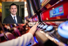 Clubs CEO stands by poker machines