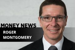 Roger Montgomery: Story of the year