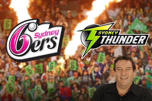 Article image for The Big Bash returns along with legendary commentator