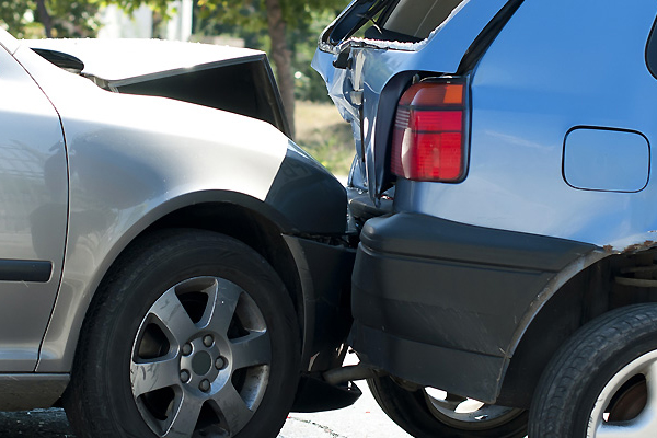 Article image for New regulation erodes the rights of injured motorists