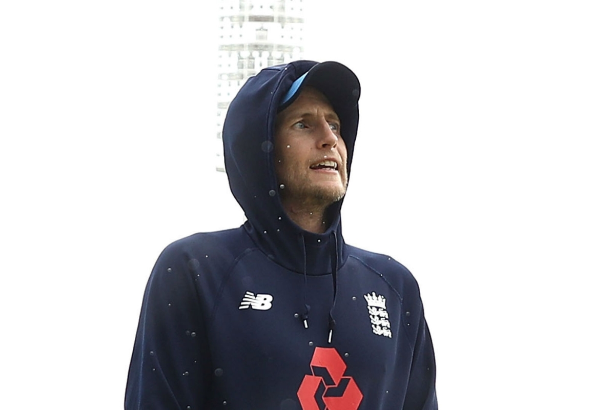 Article image for The urn returns: England 'outplayed' by Australia as Root loses grip on the urn